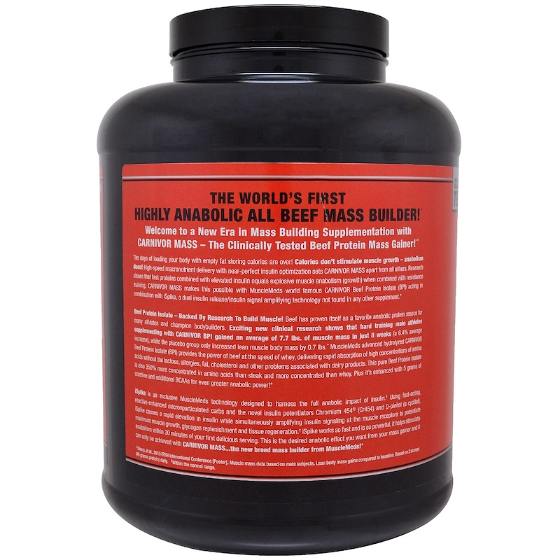 """<strong/>muscle<\/strong>meds, carnivor mass, anabolic beef protein gainer"""" style=""""max-width:420px;float:left;padding:10px 10px 10px 0px;border:0px;"""">Mother constantly believed to consume your potato skin and the apple company peels. She was appropriate. Although it's unclear no matter if, as she employed to say """"all of the nutritional vitamins will be in the facial skin,"""" it is true that consuming the peels of countless fruits and vegetables supplies the additional nutrition from the food's fibers. Needless to say, it's crucial that you thoroughly wash fruits and vegetables in whose pores and skin or remove you plan to enjoy – or much better, whenever you can afford to, purchase organic and natural.</p> </p> <p>If you consume spicy foods, have some dairy or cheddar cheese prepared to come with it. Dairy foods have digestive enzymes which will make the body greater capable to hold up against the spruce in extremely spicy meals and can also relieve the burning sensation with your oral cavity. Having dairy foods with hot foods can certainly make spicy foods simpler to handle.</p> </p> <p>A fantastic suggestion for much healthier residing is to actually view your medical professional for a checkup upon an annual basis. Most of us hate visiting the physician, but this can be vital to successfully stay in the best health as you can. When there is a problem, you will be happy you gone.</p> </p> <p>Any time you go on a diet there is constantly the chance that you will rob oneself of certain minerals and vitamins. Supplying the body the appropriate vitamins and minerals it needs is hard with any diet plan so it is wise to require a multi-vitamin nutritional supplement. A supplement will help you to keep you healthier through giving you some of what your diet program is lacking.</p> </p> <p>Beans, legumes just what a amazing meals. Research indicates that eating beans can reduce the chances of you developing cardiovascular disease and might also prevent breast cancers. These"""