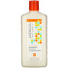 Andalou Naturals, Shampoo, Moisture Rich, For Soft, Smooth Sheen,  Argan Oil & Shea, 11.5 fl oz (340 ml)