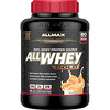 ALLMAX Nutrition, AllWhey Gold, 全 Whey Protein Source, Salted Caramel, 5 lbs. (2.27 kg)