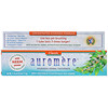 Auromere, Ayurvedic Herbal Toothpaste, Classic, 4.16 oz (117 g)