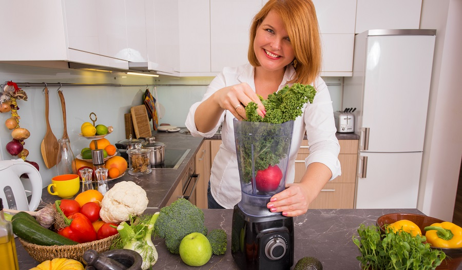 7 Common Misconceptions About Juicing