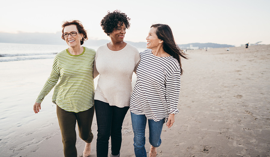 A Natural Approach to Common Health Risks for Women