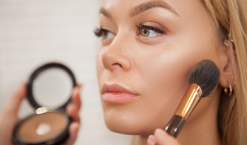 Double-Duty Makeup Products