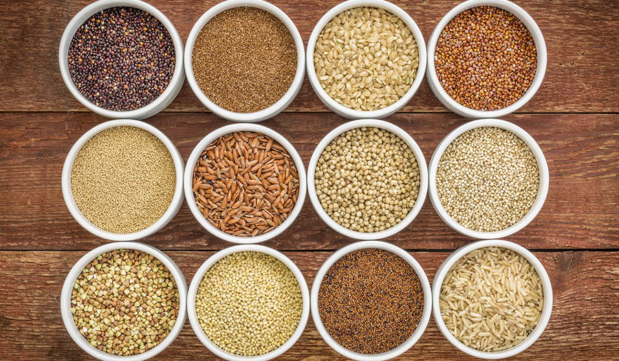 Enzymes to Ease Gluten Digestion