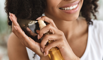 Caring for Your Hair with Natural Oils