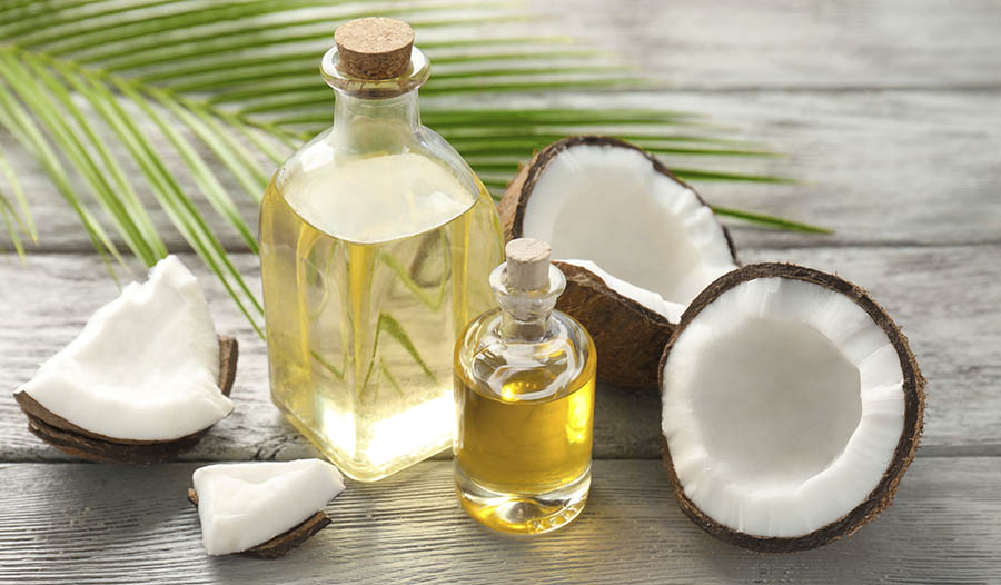 Health Benefits of Coconut Oil + Easy Coconut Oil Boosted Recipes