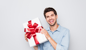 Holiday Gift Guide For The Men In Your Life