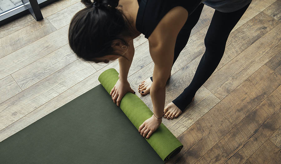 How to Enhance the Benefits of Your Yoga Practice