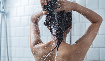 How To Give Up Daily Hair Washing