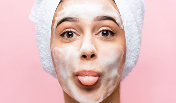 How to Pick a Cleanser