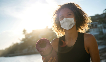 How The Pandemic Has Changed The Way I Approach Self-Care