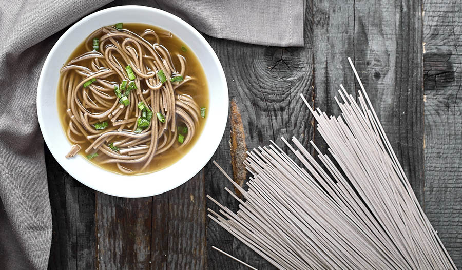 Pasta Alternatives and their Nutritional Benefits