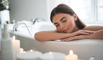 How To Achieve the Perfect Soak in the Tub
