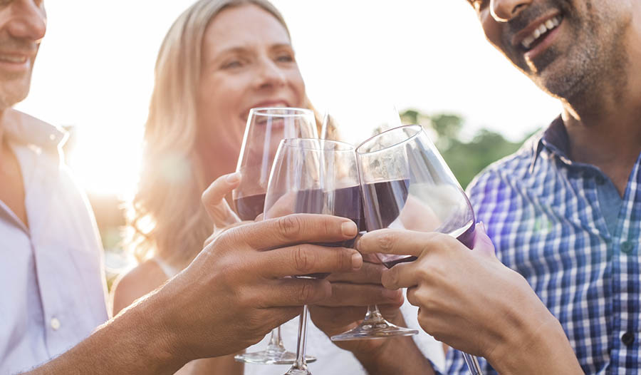 Resveratrol –  The Fountain of Youth?