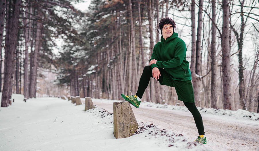 Supplements to Stay Healthy in Colder Weather