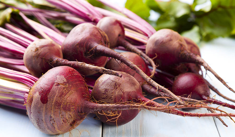 The Benefits of Beetroot Powder + Nutritious Beetroot Powder Recipes