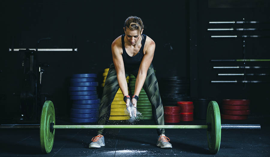 The Top 3 Sports Supplements for Women