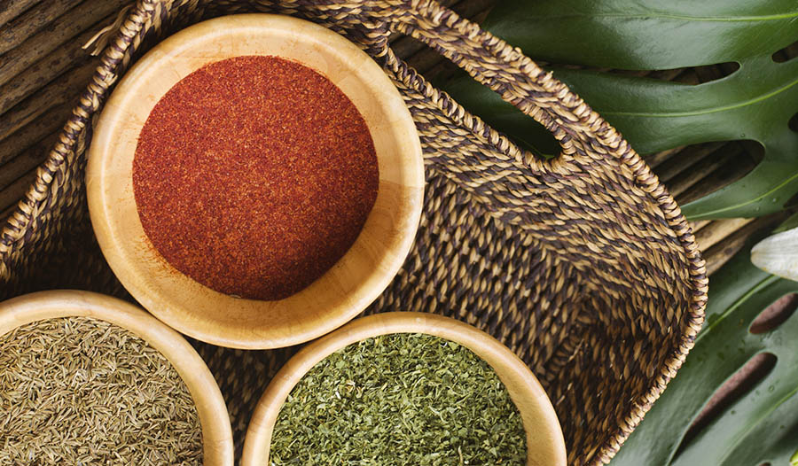 Why Spices Can Help with Inflammation