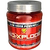 BSN, N.O.-Xplode 2.0, Pre-Training Igniter, Fruit Punch, 1.48 lb (675 g) (Discontinued Item)