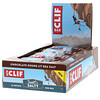 Clif Bar, Sweet & Salty, Chocolate Chunk with Sea Salt, 12 Bars, 2.40 oz (68 g) Each