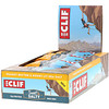 Clif Bar, Energy Bars, Peanut Butter & Honey with Sea Salt, 12 Bars, 2.40 oz (68 g) Each