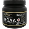 California Gold Nutrition, BCAA,AjiPure®支链氨基酸,16盎司(454克)