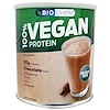 Biochem, 100% Vegan Protein, Chocolate, 26.0 oz (737.8 g)