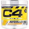 Cellucor, C4 Original Explosive,锻炼前,橙味,6.88盎司(195克)