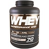 Cellucor, Cor-Performance Whey, Whipped Vanilla, 4.89 lbs (2219 g)