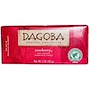 Dagoba Organic Chocolate, 木莓, 2 oz (56 g) (Discontinued Item)