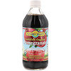 Dynamic Health  Laboratories, Pure Pomegranate, 100% Juice Concentrate, Unsweetened, 16 fl oz (473 ml)