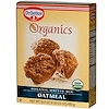 European Gourmet Bakery, Organics, Muffin Mix, Oatmeal, 16.9 oz (480 g) (Discontinued Item)