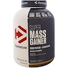 Dymatize Nutrition, Super Mass Gainer,美味香草,6磅(2.7千克)