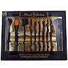 E.L.F. Cosmetics, Professional Brush Collection, 10 Pieces (Discontinued Item)