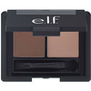 E.L.F., Eyebrow Kit, Gel & Powder, Light, 0.05 oz (1.4 g), 0.08 oz (2.3 g)