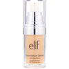 E.L.F., Beautifully Bare Foundation Serum with Goji Berry, Broad Spectrum SPF 25 Sunscreen, Light/Medium, 0.47 fl (14 ml)