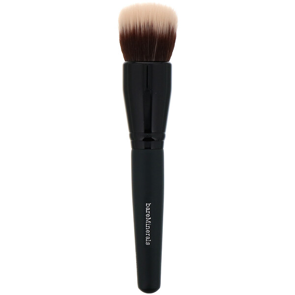 bareMinerals, 平滑面刷,1 支 (Discontinued Item)