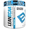 EVLution Nutrition, Stimulant Free Lean BCAA, Fat Burner, Endurance, Recovery, Build Muscle, Blue Raz, 9.4 oz (267 g)