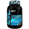 EVLution Nutrition, Stacked Protein饮料混合粉,巧克力花生酱,2磅(888克)