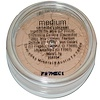 Everyday Minerals, Medium Carnauba Concealer, .06 oz (1.7 g) (Discontinued Item)