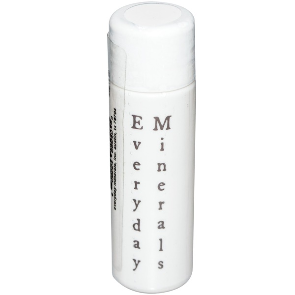 Everyday Minerals, Everyday Hydrate, Face Oil, .5 oz (15 ml) (Discontinued Item)