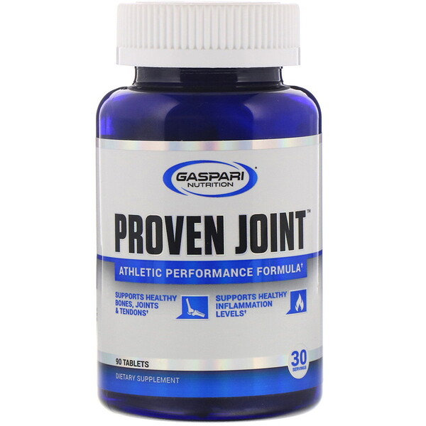 Proven Joint, Athletic Performance Formula, 90 Tablets