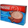 Nestle Hot Cocoa Mix, Rich Milk Chocolate Flavor, No Sugar Added, 8 Envelopes, 0.52 oz (15 g) Each  (Discontinued Item)