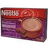 Nestle Hot Cocoa Mix, Rich Milk Chocolate, Fortified with 7 Vitamins & Minerals, 8 Envelopes, 0.74 oz (21 g) Each (Discontinued Item)