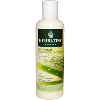 Herbatint, Royal Cream Conditioner, 8.79 fl oz (260 ml)