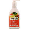Jason Natural, Body Wash, Revitalizing Citrus, 30 fl oz (887 ml)