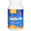 Jarrow Formulas, Inulin FOS, Powder, 6.3 oz (180 g)