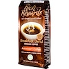 Life Extension, Rich Rewards, Ground Coffee, Breakfast Blend, Natural Mocha Flavor, 12 oz (340 g) (Discontinued Item)