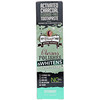 My Magic Mud, Activated Charcoal, Fluoride-Free, Whitening Toothpaste, Spearmint, 4 oz (113 g)