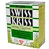 Modern Products, Swiss Kriss通便药,薄片状,3-1/4 oz (92 g)